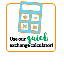 Calculate The Exchange Amount